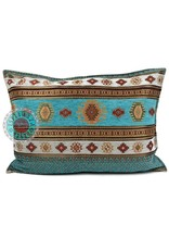 esperanza-deseo Aztec pillow case / cushion cover ± 50x70cm