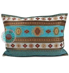esperanza-deseo Aztec kussenhoes  50x70cm