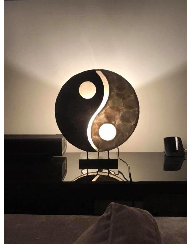 Damn Lamp Ying Yang S - Copy - Copy - Copy