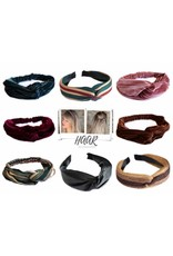 Love Ibiza Hair band leather
