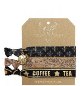 Love Ibiza Coffee tea Me set van 3