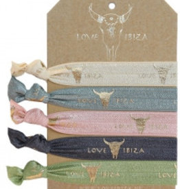 Love Ibiza Love ibiza set van 5