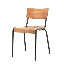 By-Boo Chair Mentor