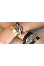 Love Ibiza Karma bracelet black - Copy
