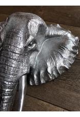 Damn Elephant old silver - Copy
