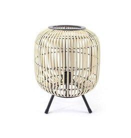 Damn Bamboo lamp