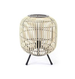 Damn Bamboo lampshade small - Copy