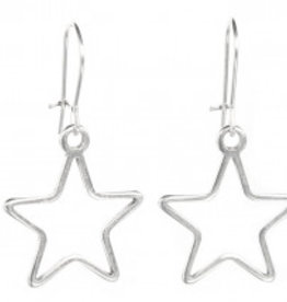 Love Ibiza Earrings star
