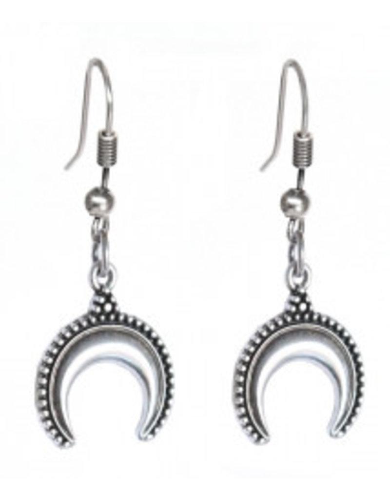 Love Ibiza Earrings star bull