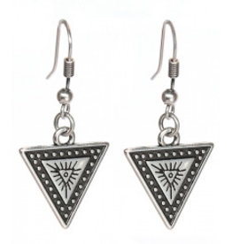 Love Ibiza Mykanos earrings
