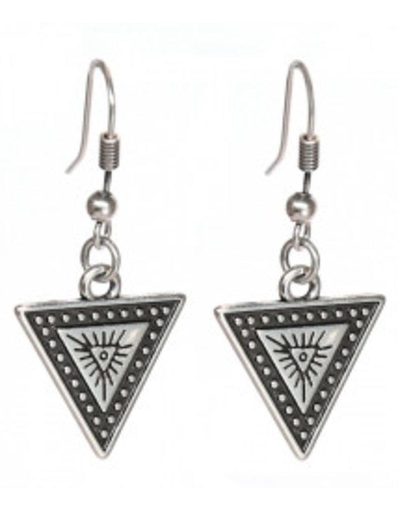 Love Ibiza Mykanos earrings