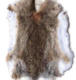 Damn Rabbit fur M white - Copy