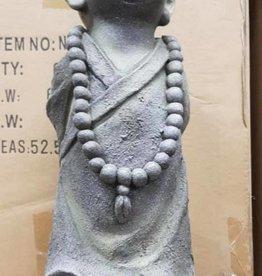 Damn Buddha necklace 2