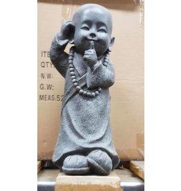 Damn Boeddha stilteken