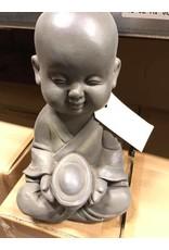 Damn Boeddha zittend