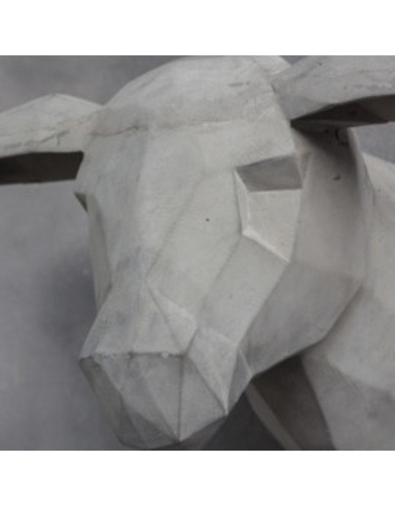 Damn Skull sheep - Copy