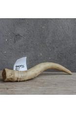 Damn Losse hoorn kunst 15 cm