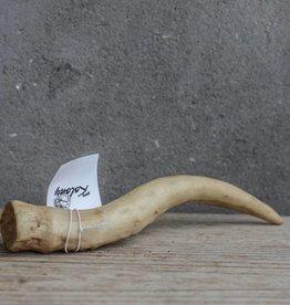 Damn Loose horn art 15 cm - Copy
