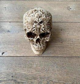 Damn Skull 40 cm white - Copy - Copy - Copy - Copy - Copy - Copy - Copy - Copy - Copy