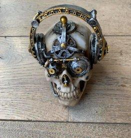 Damn Skull headphone S
