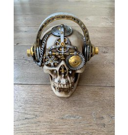 Damn Skull headphone M