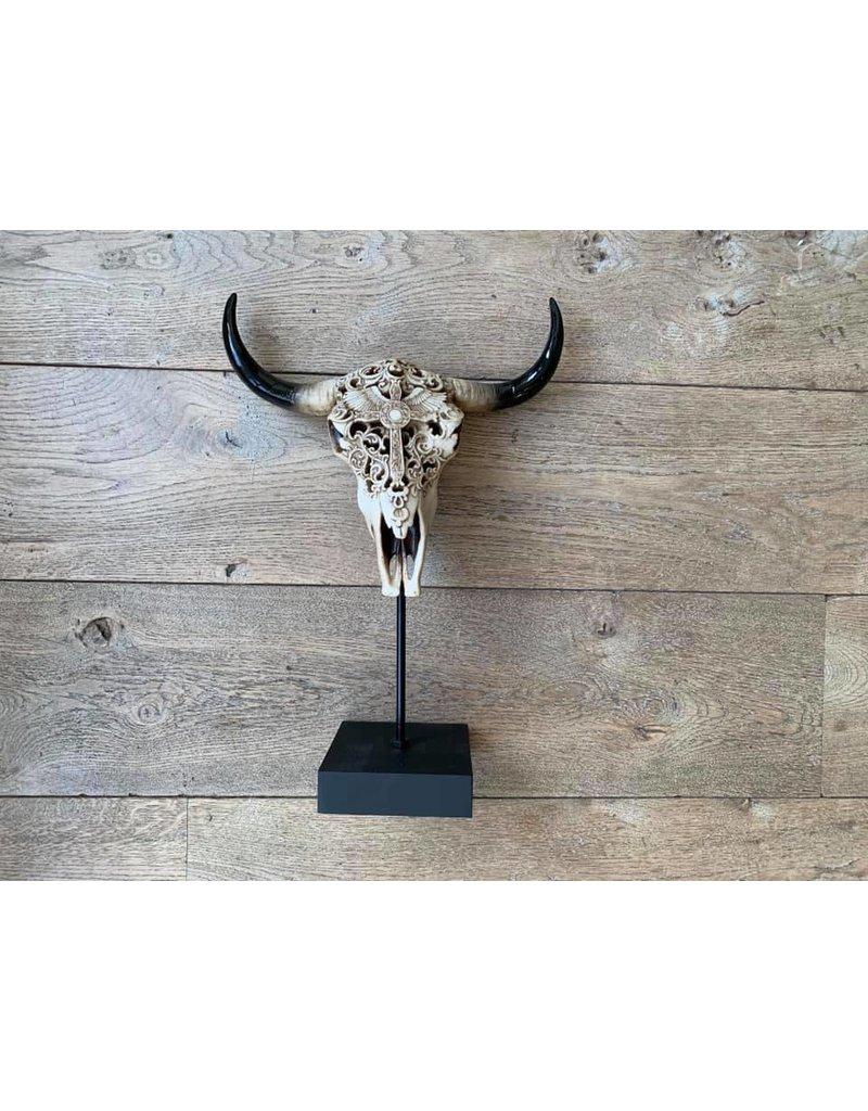 Damn Skull on foot - Copy - Copy