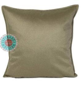 esperanza-deseo Velvet cushion Brick orange 45 x 45 cm - Copy - Copy - Copy - Copy - Copy - Copy