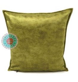 esperanza-deseo Velvet cushion Brick orange 45 x 45 cm - Copy - Copy - Copy - Copy - Copy - Copy - Copy - Copy - Copy