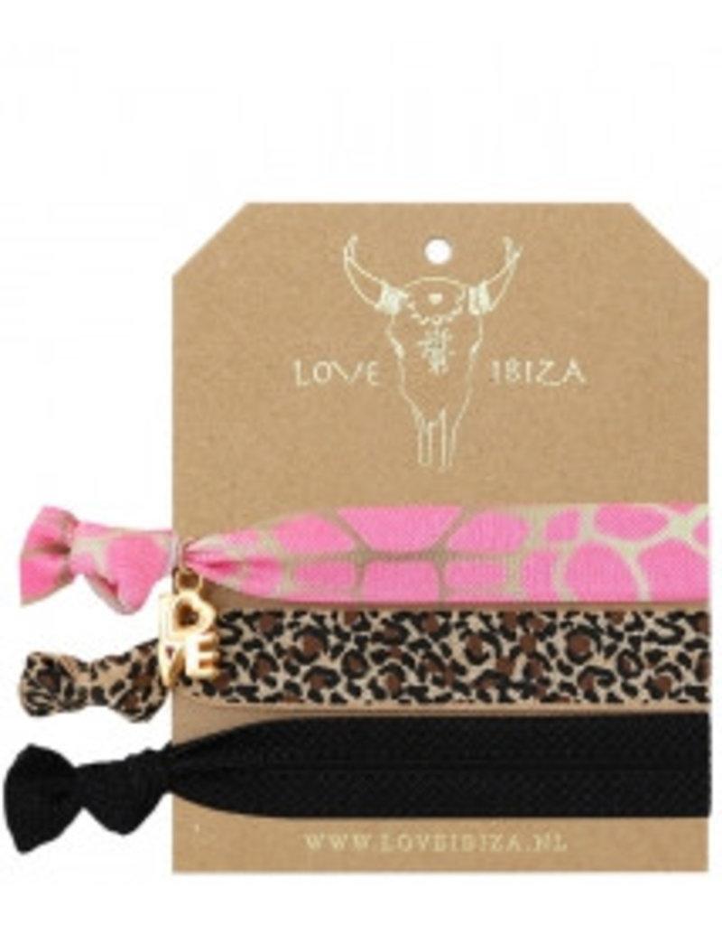 Love Ibiza Marble Set of 3 hair bows / bracelets - Copy - Copy - Copy - Copy - Copy - Copy - Copy - Copy - Copy - Copy