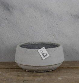 Damn Earthenware vase - Copy