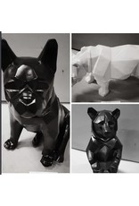 Damn French Bull black - Copy - Copy