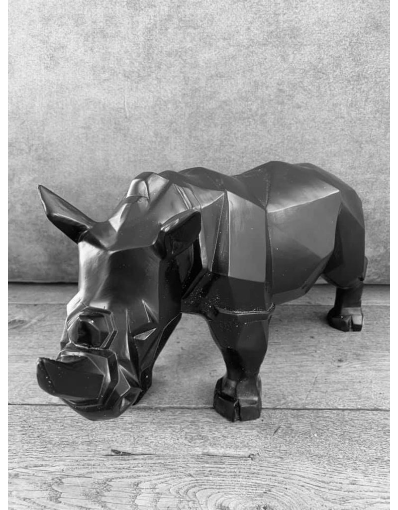 Damn French Bull black - Copy - Copy