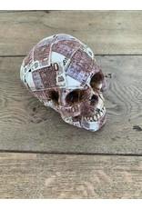 Damn Skull 40 cm white - Copy - Copy - Copy - Copy - Copy - Copy - Copy - Copy - Copy - Copy - Copy - Copy