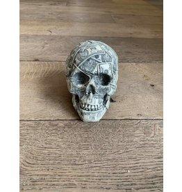 Damn Skull dollars