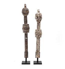 Damn Kadauma standbeeld 85 cm