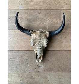 Damn Skull 40 cm