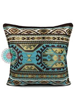 esperanza-deseo Maya kussenhoes/cushion cover ± 45x45cm