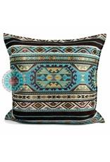 esperanza-deseo Maya pillow case / cushion cover ± 70x70cm