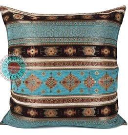 esperanza-deseo Little Peru kussenhoes/cushion cover ± 70x70cm