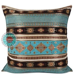 esperanza-deseo Little Peru kussenhoes/cushion cover ± 70x70cm