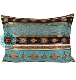 esperanza-deseo Little Peru kussenhoes/cushion cover ± 50x70cm