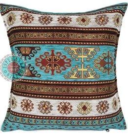 esperanza-deseo Peru pillow case / cushion cover ± 45x45cm - Copy