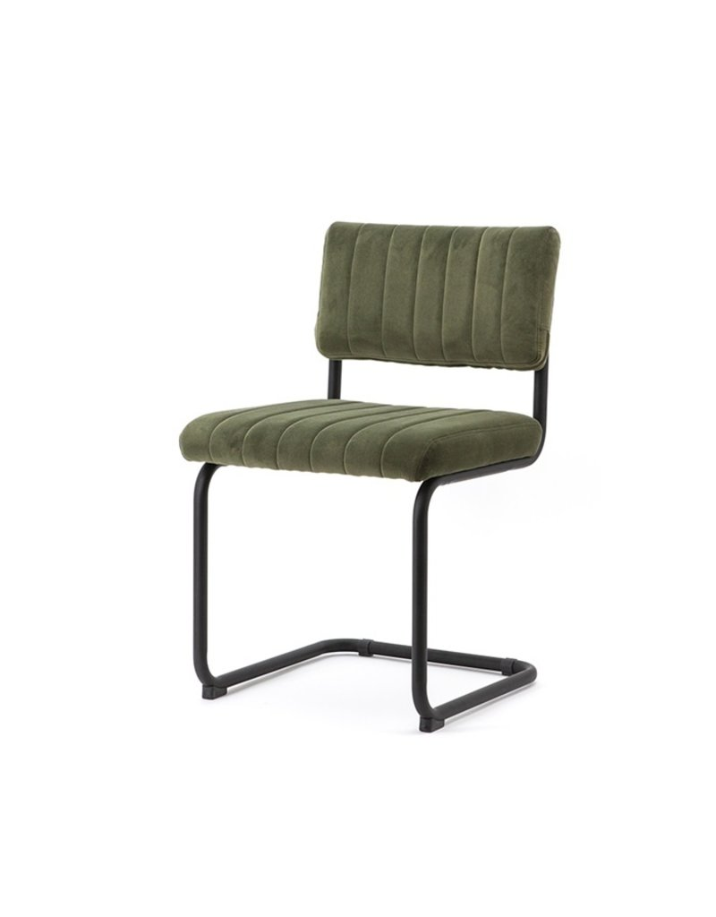 By-Boo Chair operator green