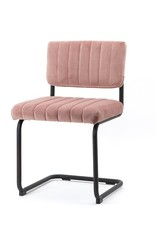 By-Boo Chair operator old pink
