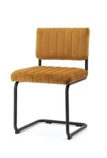 By-Boo Chair operator ochre