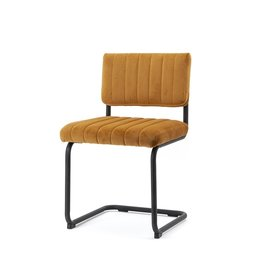 By-Boo Chair leather look black - Copy - Copy - Copy - Copy - Copy - Copy - Copy - Copy - Copy - Copy - Copy - Copy - Copy
