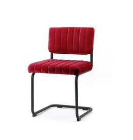 By-Boo Chair leather look black - Copy - Copy - Copy - Copy - Copy - Copy - Copy - Copy - Copy - Copy - Copy - Copy - Copy - Copy