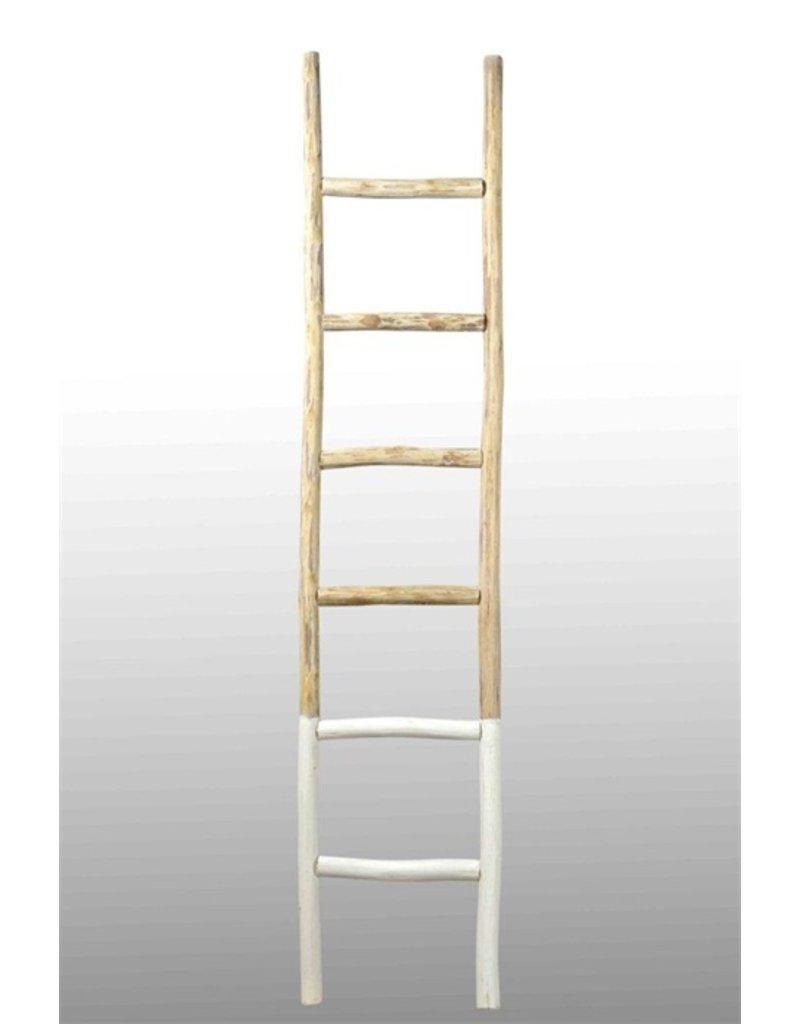 Damn Houten ladder