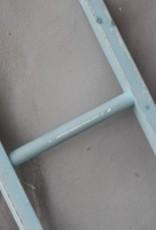 Damn Wooden ladder
