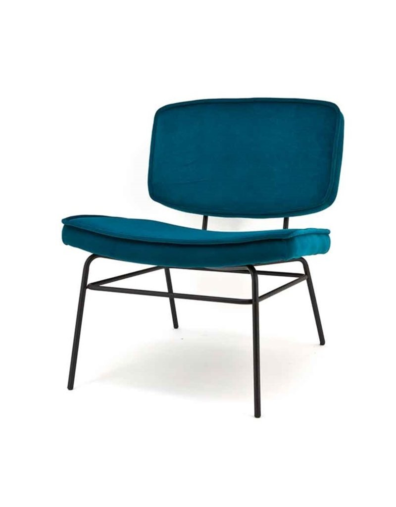 By-Boo Lounge chair Vice Ocean